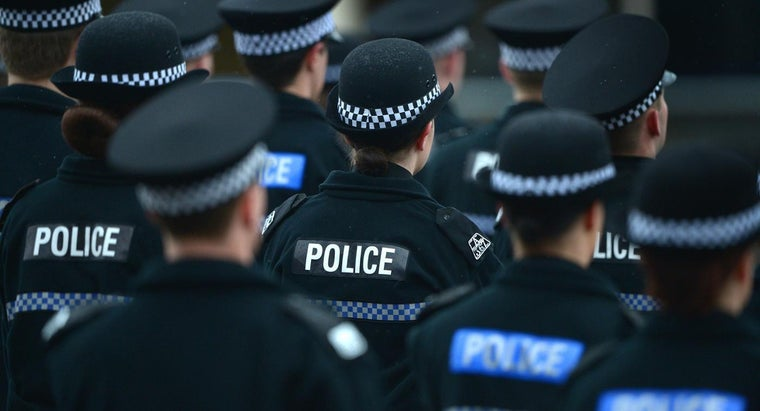 police-recruitment-interview-questions