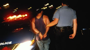 What Do the Police Say When They Arrest Someone?