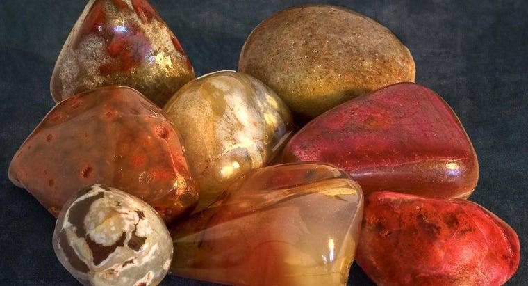 polish-stones