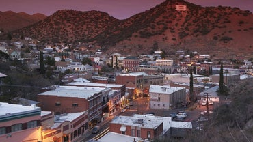 What Are the Most Popular Attractions in Bisbee, Arizona?