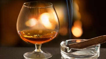 What Are Some Popular Brands of Cognac?