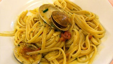 What Is the Most Popular Food in Italy?