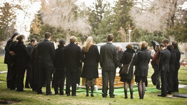What Are Some Popular Hymns for Funerals?