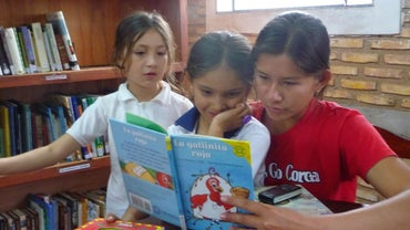 What Are Some Popular Reading Programs for Children?