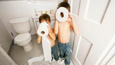 What Are Popular Toilet Paper Brands?