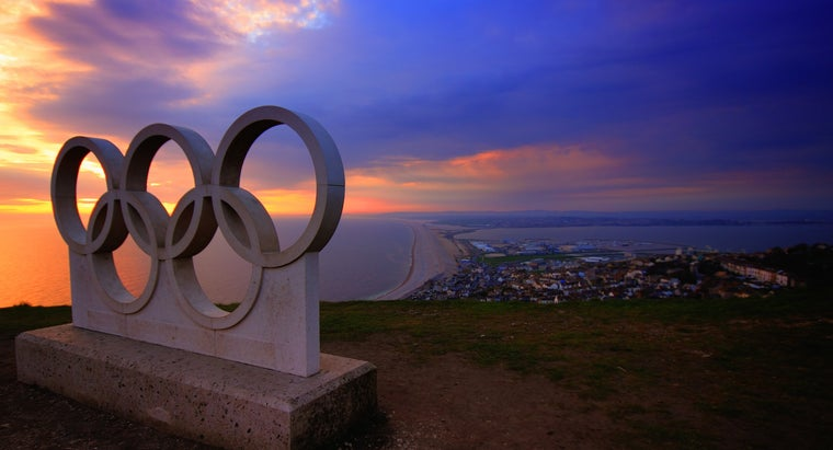 were-five-colors-olympic-rings-chosen