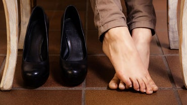 What Are Possible Causes of Heel Pain?