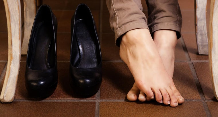 possible-causes-heel-pain