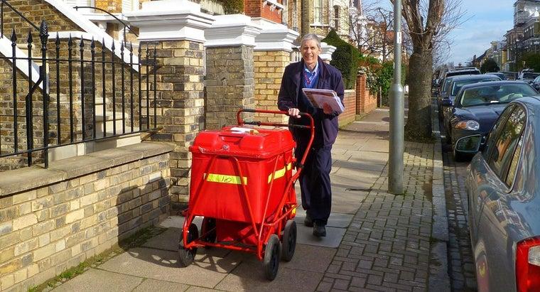 postman
