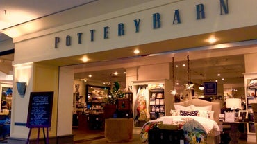 Where Are Pottery Barn Kids Outlet Stores Located?