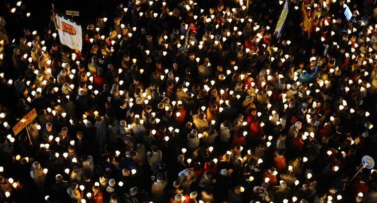 prayer-vigil