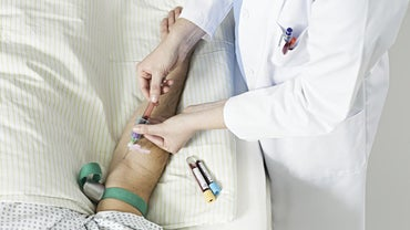 What Does a Pre-Op Blood Work Test For?