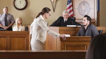 """What Is a """"pre-Trial Felon""""?"""