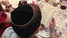 How Do You Prepare for Passover?