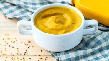 What Is Prepared Mustard in a Recipe?