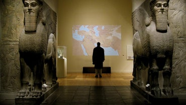 What Is the Present-Day Name of Mesopotamia?