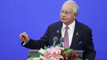Who Is the President of Malaysia?