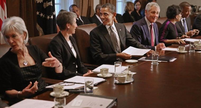 president-s-cabinet
