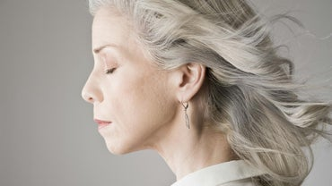 How Do You Prevent Gray Hair?