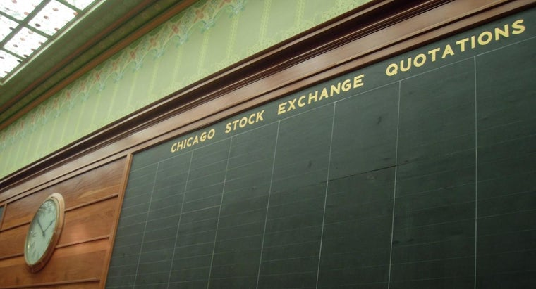 prices-determined-stock-market