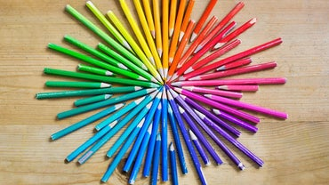 What Are the Primary Colors on a Color Wheel?
