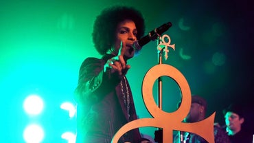 What Are Some of Prince's Most Popular Songs?