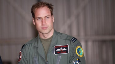 What Is Prince William's Last Name?