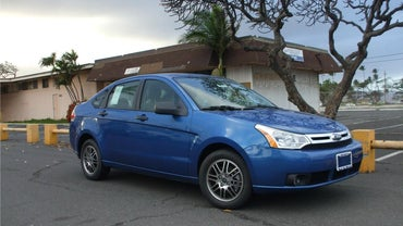 What Problems Are Common With a Ford Focus?