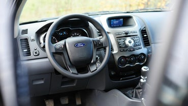What Problems Commonly Develop in the Ford Ranger?