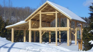 What Is the Process of Conversion for Timber?