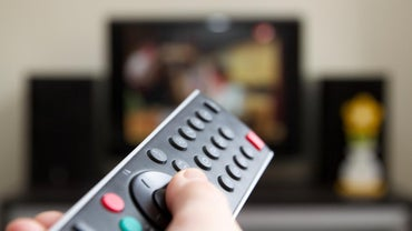 What Are the Universal RCA Remote Codes for a Sharp TV? | Reference com