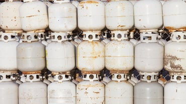 What Is the Difference Between Butane and Propane Gas?
