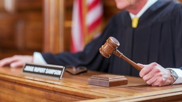 How Do You Properly Address a Letter to a Judge?