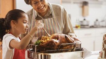 How Do You Properly Baste a Turkey?