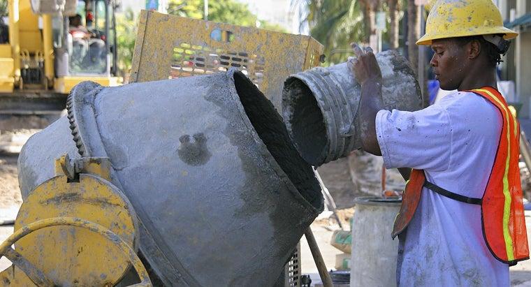properties-cement