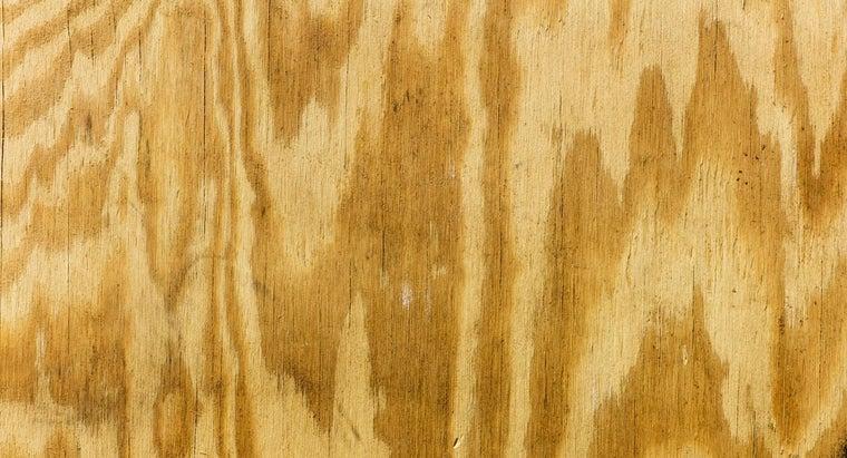 properties-plywood