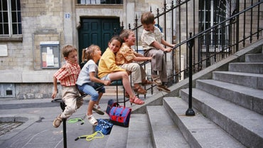 What Are the Pros and Cons of Recess in Schools?
