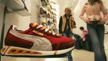 Where Are Puma Shoes Made?
