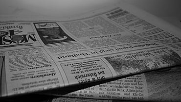 What Is the Purpose of Newspapers?