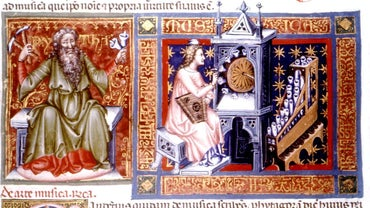 Where Was Pythagoras Educated?