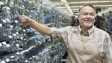 What Qualifications Do You Need to Work at a Hardware Store?