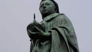 What Is Queen Victoria Famous For?