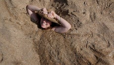 Is Quicksand Real?