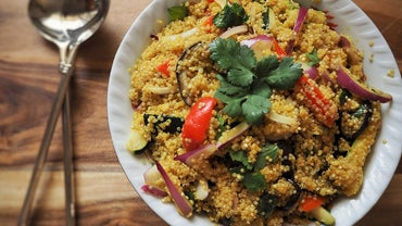 Light and Lean: How to Cook Quinoa Perfectly Every Time