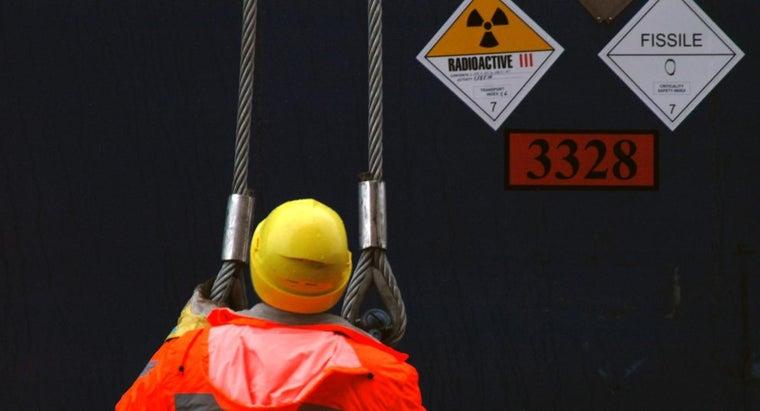 radioactive-element