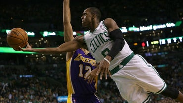 What Is Rajon Rondo's Wingspan?