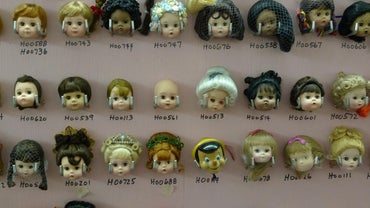 What Are Some Rare Madame Alexander Dolls?