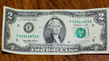 How Rare Are Two Dollar Bills?