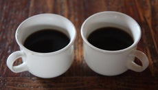 What Is the Ratio of Ground Coffee to Water Per Cup of Coffee?