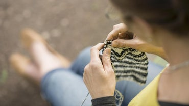 How Do You Read a Basic Knitting Pattern?